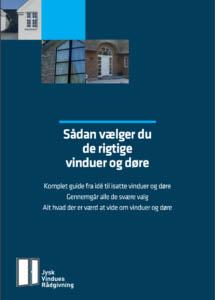 Brochure vinduer